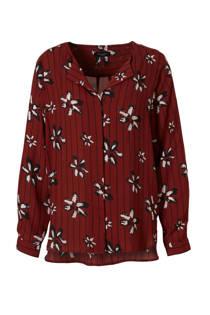 SELECTED FEMME blouse met print (dames)
