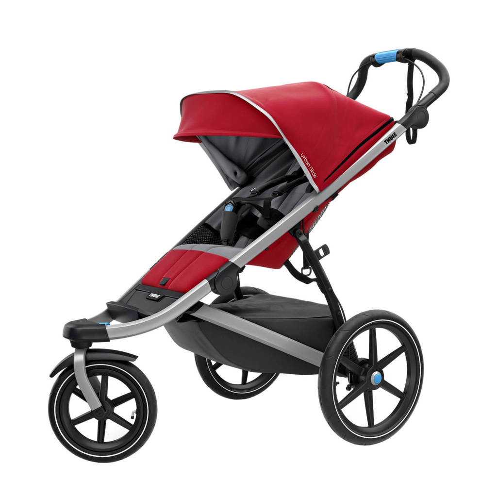 Thule Urban Glide 2 buggy rood, Rood