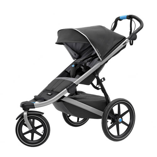 Gilde 2 buggy antraciet