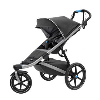 Urban Glide 2 buggy antraciet