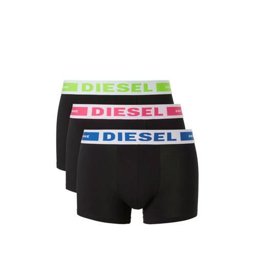 Diesel boxershort (set van 3) kopen