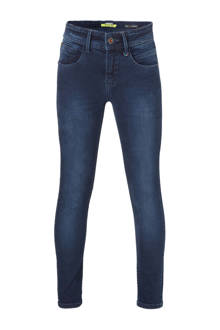 skinny fit jeans Alan donkerblauw