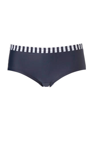 Women Beach Mix & Match bikinibroekje donkerblauw