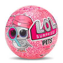 L.O.L. Surprise! Pets Ball- series Eye Spy 1