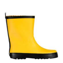 jongens regenlaarzen Rai geel
