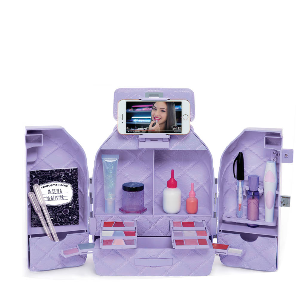 Project Mc2  ultimate makeover rugzak
