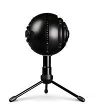 Snowball iCE USB microphone zwart