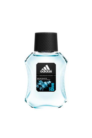 Ice Dive eau de toilette - 50 ml