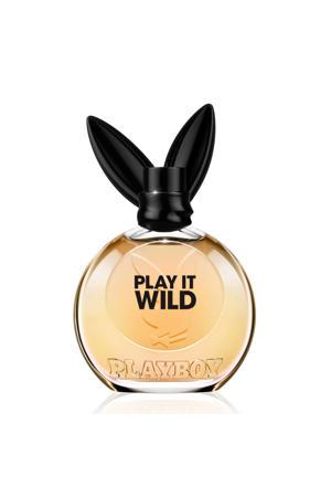 Play it Wild eau de toilette - 60 ml