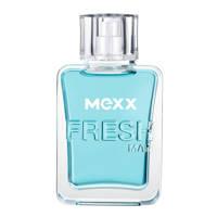 Mexx Fresh Man eau de toilette - 50 ml