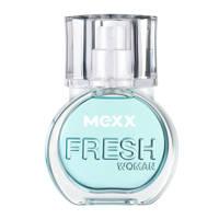Mexx Fresh Woman eau de toilette - 15 ml