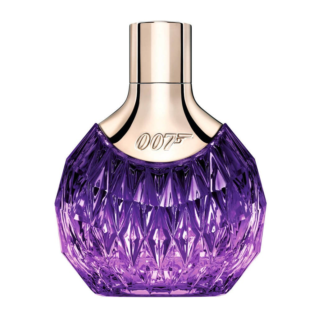 James Bond 007 For Women III eau de parfum - 50 ml