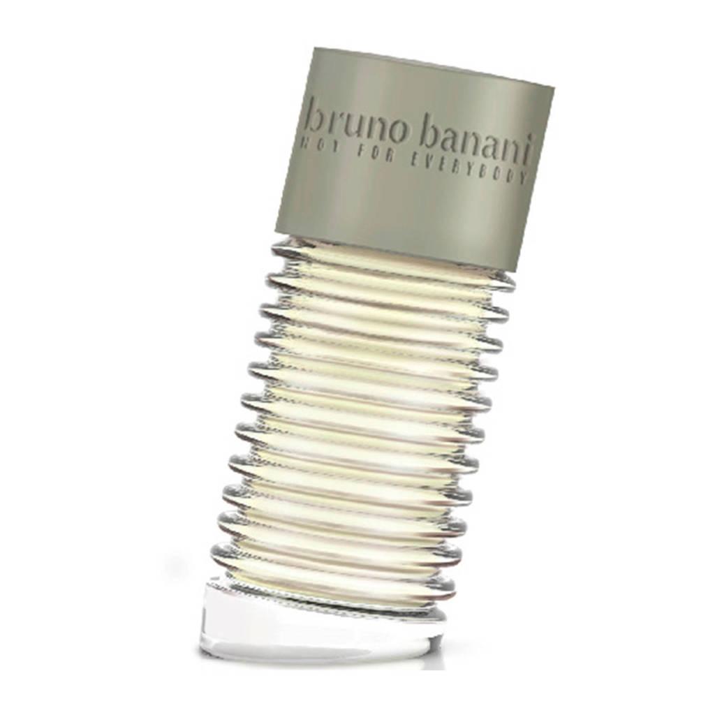 Bruno Banani Man Eau de Toilette - 75 ml