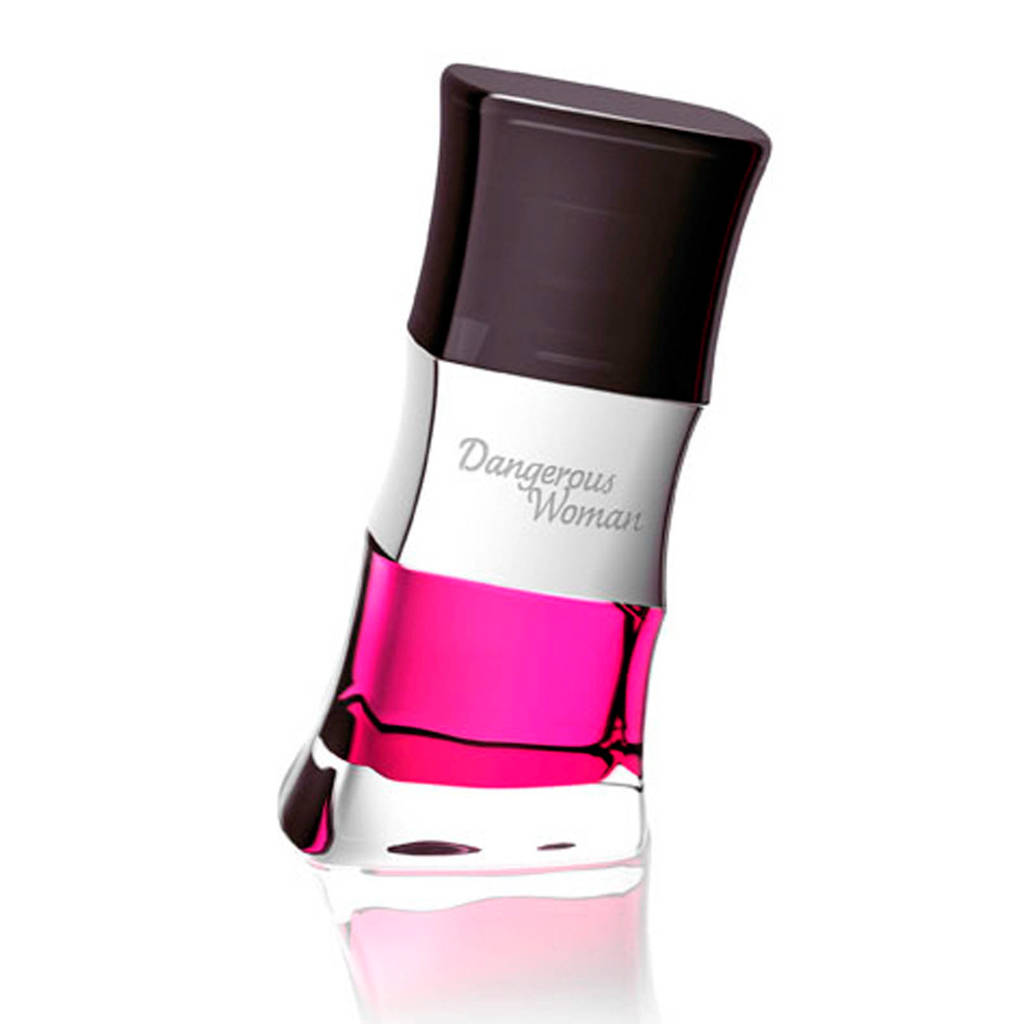 Bruno Banani Dangerous Woman eau de toilette - 20 ml