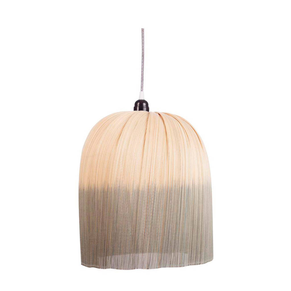 Kidsdepot hanglamp, Beige/grijs