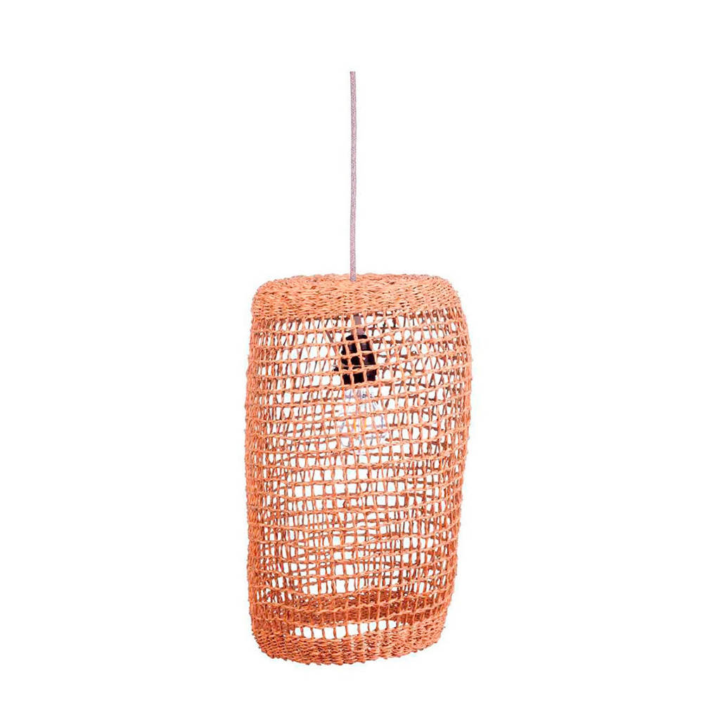 Kidsdepot hanglamp Sion, Bruin/beige