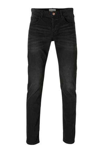 Men Casual straight fit jeans