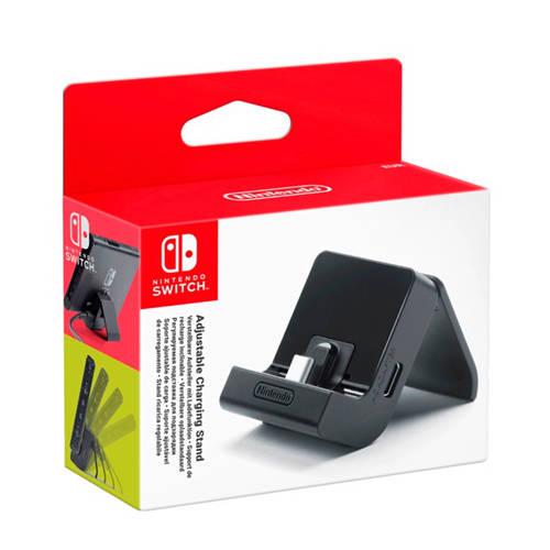 Nintendo Switch verstelbare oplaadstandaard kopen