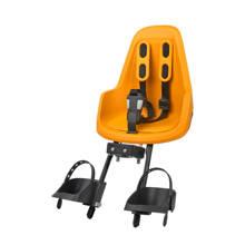 Mini One fietsstoeltje voor migthy mustard
