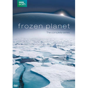 Frozen planet - Seizoen 1  (DVD)