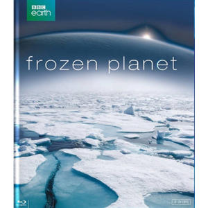 Frozen planet - Seizoen 1  (Blu-ray)
