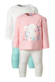 Baby Club pyjama (set van 2)