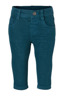 Baby Club broek blauw