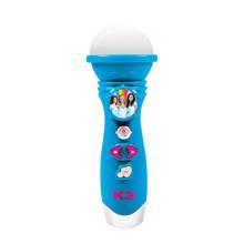 K3 microfoon met stemopname Pina Colada