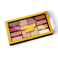 Maybelline New York Lemonade Craze oogschaduwpalette