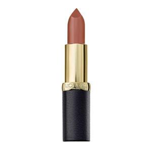 Color Riche Matte lippenstift - 636 Mahogany Studs