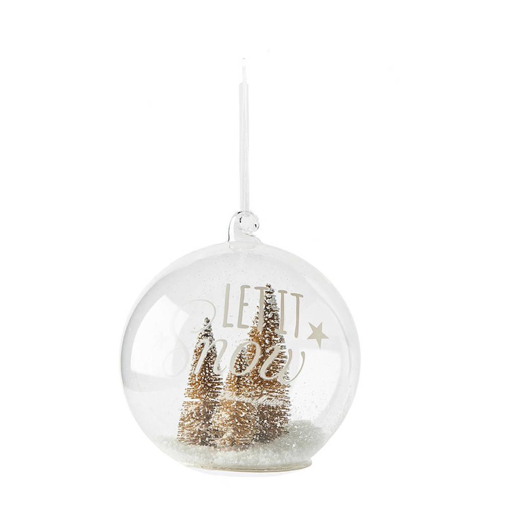 Riviera Maison kersthanger, Bruin