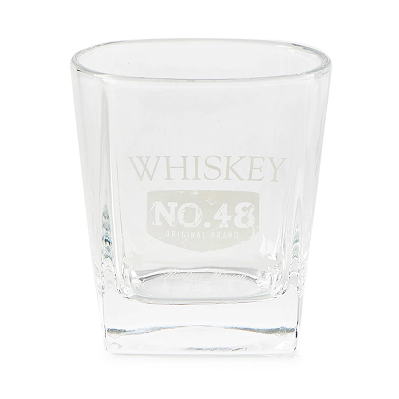 Riviera Maison whiskyglas (Ø9 cm)