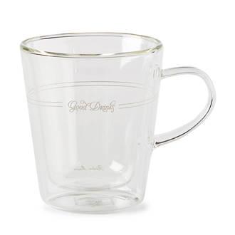 Good Drinks koffieglas (Ø6 cm)