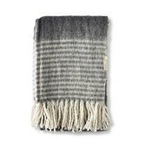 Riviera Maison plaid Magic Mohair Throw (170x130 cm)