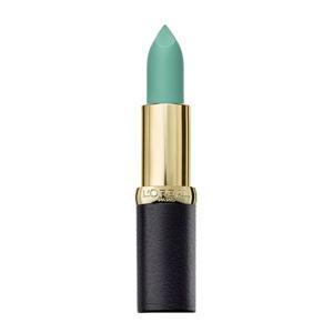 Color Riche Matte lippenstift - 909 Amulet