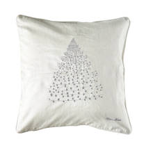 Riviera Maison sierkussenhoes RM Christmas Tree Pillow Cover (50x50 cm)