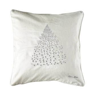 sierkussenhoes RM Christmas Tree Pillow Cover (50x50 cm)