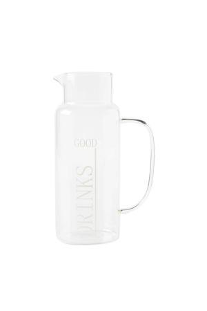 Good Drinks kan (Ø9 cm)