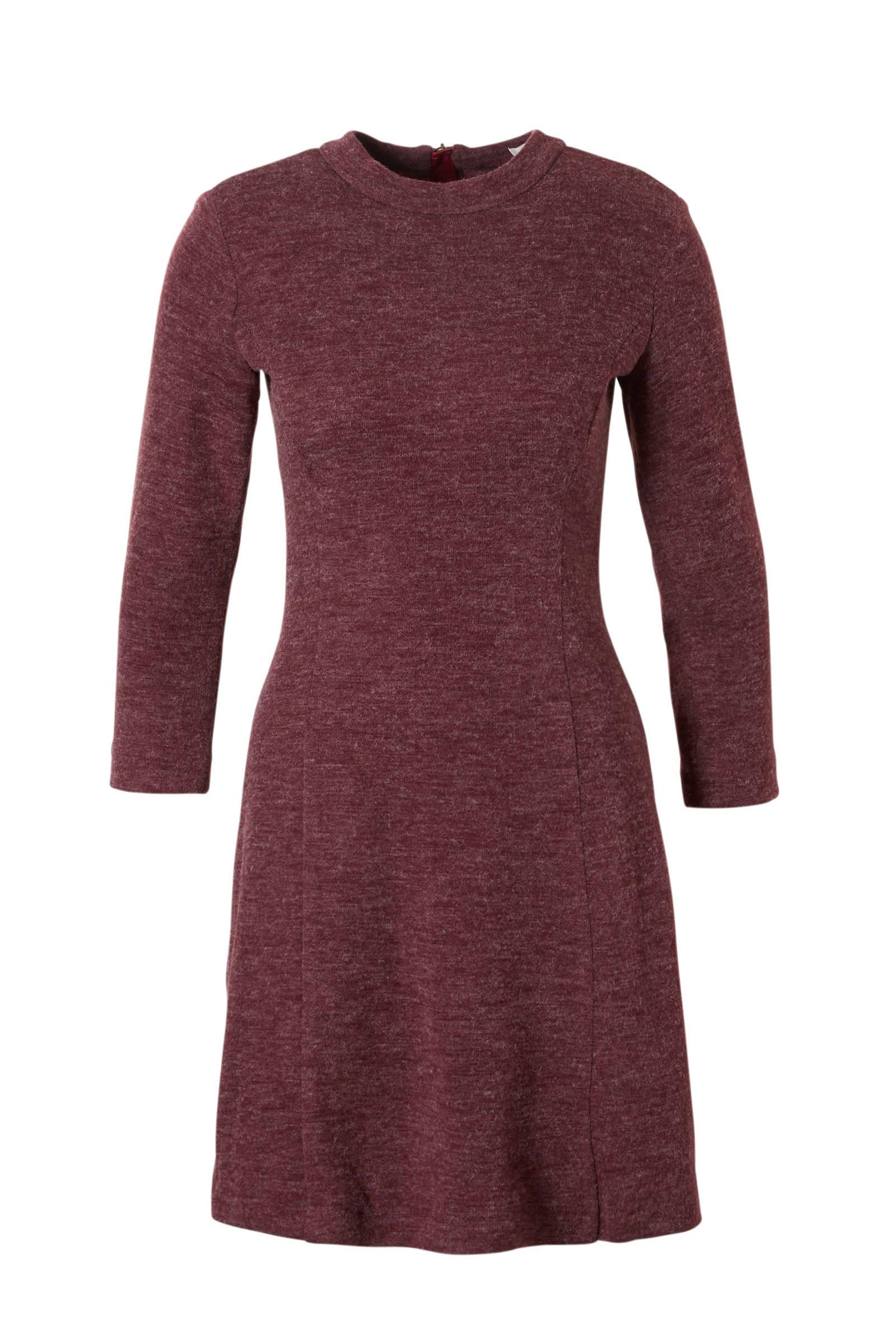 ESPRIT Women Casual gemêleerde jurk
