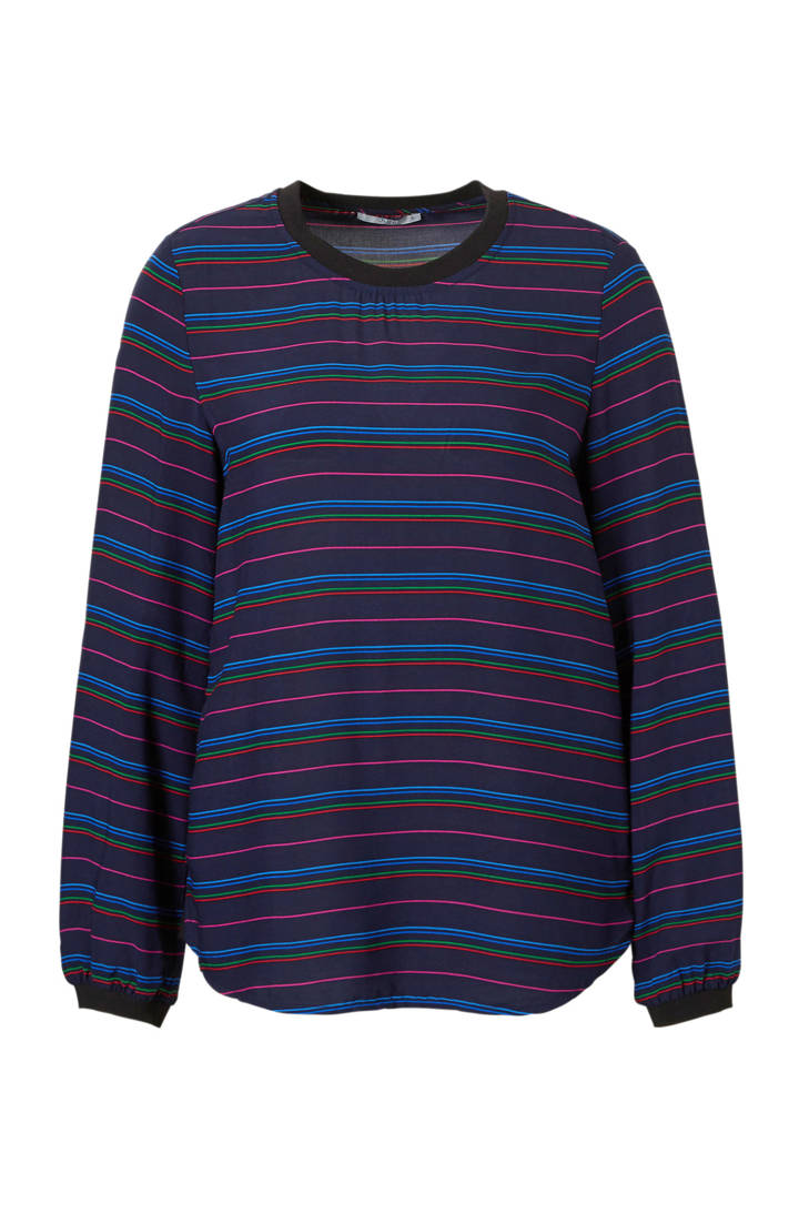 Women gestreepte ESPRIT edc Women edc gestreepte ESPRIT blouse r4q5wr