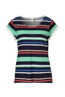 ESPRIT Women Casual gestreept T-shirt