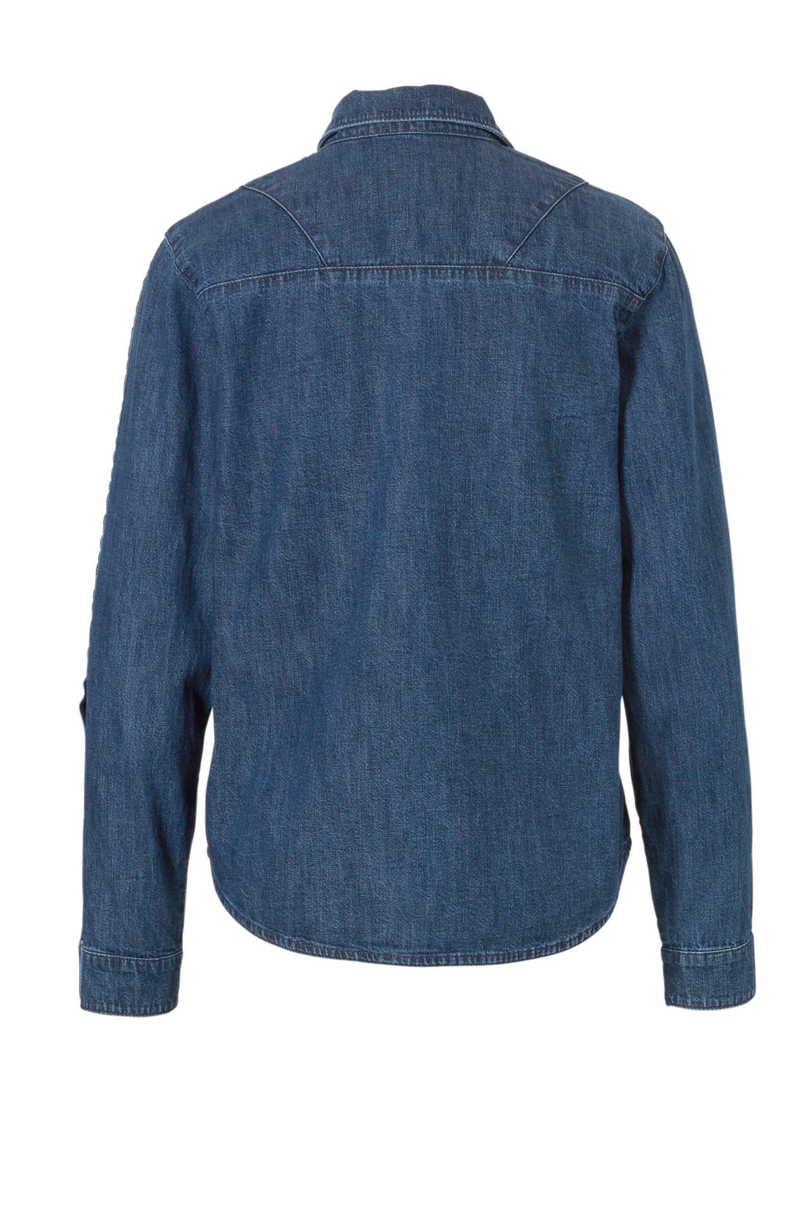 Women ESPRIT blouse spijker ESPRIT edc edc Women aqwSdaz