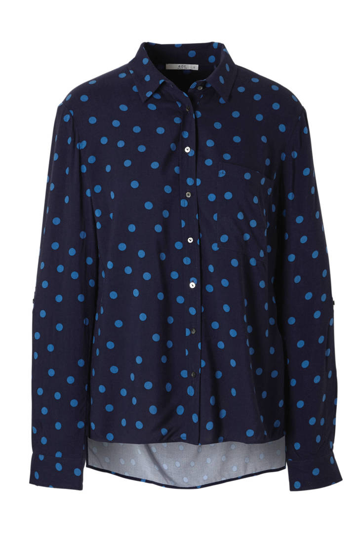 blouse Women ESPRIT ESPRIT gestipte edc edc wqnRYZ4