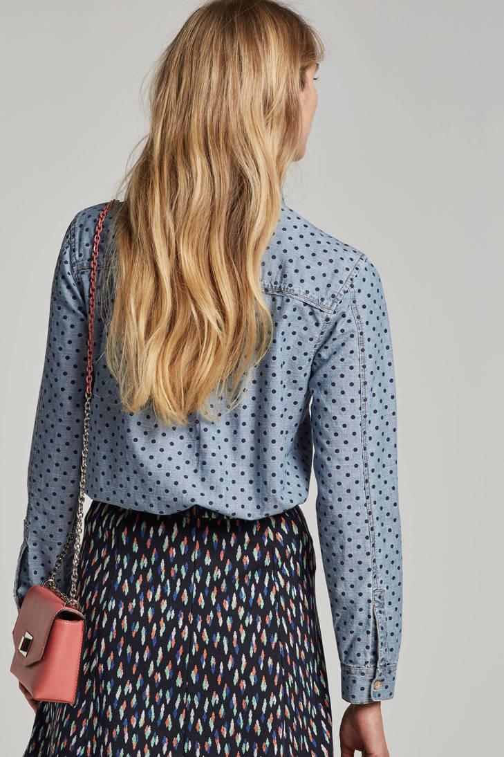 Women ESPRIT Women edc ESPRIT gestipte edc blouse blouse gestipte qwdPPFO
