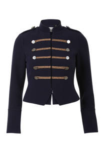 Steps blazer marine (Waste2Wear) (dames)
