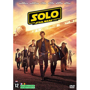 Solo- A Star Wars story (DVD)