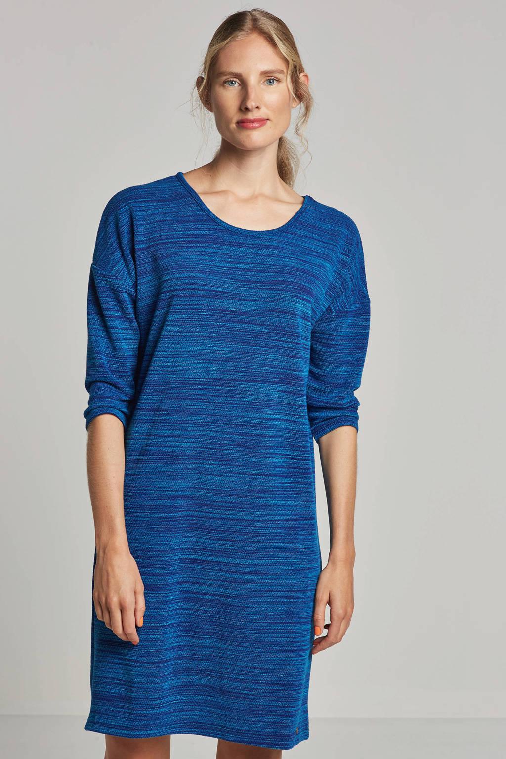 NUMPH jurk Irene, Blauw