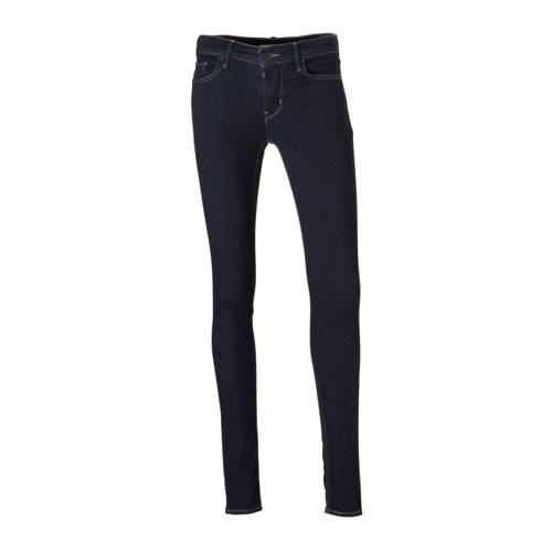 Levi's 701 Innovation super skinny jeans