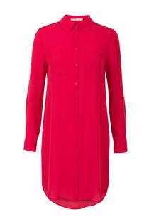 Steps lange blouse rood (dames)