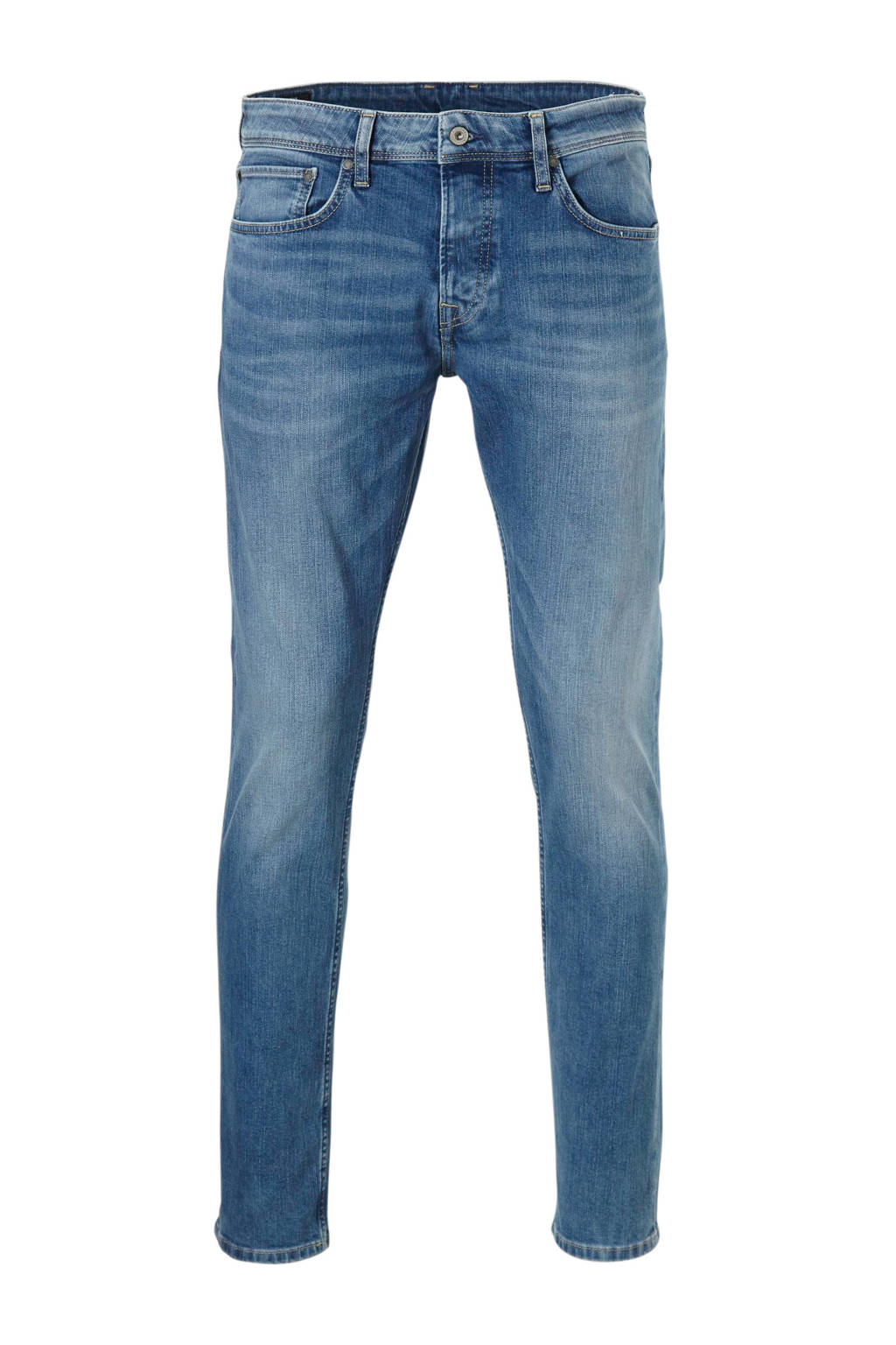 Pepe Jeans straight fit jeans, Light denim
